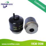 Fábrica de China Filtro de combustible del motor para John Deere RE60021