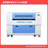 Grabado del laser del CO2 y cortadora para el no metal