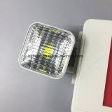 UL cUL aufgeführte nachladbare Notleuchte des Ausgangs-Zeichen-LED