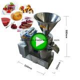La nourriture de l'arachide Confiture de fruits d'amande de sésame Apple beurre moulin colloïdal