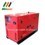 Reeksen van de Generator van Lovol Stille Elektro 60 kVA