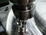Parte que trabaja a máquina no estándar, pieza que muele de la precisión del CNC, parte de torneado, pieza del CNC
