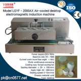 Air-Cooled Desktop машина электромагнитной индукции для шампуня (LGYF - 2000AX)