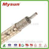 高品質の特別な高温雲母のガラス銅の適用範囲が広い電線