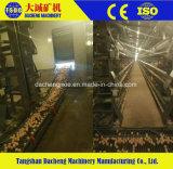 パキスタンの農場のための養鶏場電池の鶏の層のケージの販売
