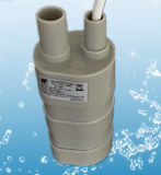 12VDC 1.2A 5m 14L/Min-600lh Solarkern-versenkbare Bewegungswasser-Mikropumpe des aquarium-drei