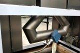 방수 키보드를 가진 차에 의하여 사용되는 액화천연가스 채우는 플랜트 장비