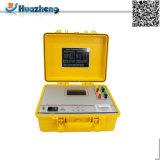 Il trasformatore di misura di capienza della strumentazione di prova del trasformatore di potere del fornitore gira il rapporto
