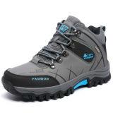 2017 beste im Freien reizvolle Mens imprägniern das haltbare Felsen-KletternTrekking, das Schuhe wandert