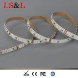 3528 SMD LED étanche Strip light 60 LED par mètre, 24W/rouleau