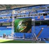 段階を広告するための高い明るさP5の屋外の屋内表示移動可能なLEDスクリーン