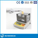 Высокая точность Gold тестер машины/тестер драгоценных металлов/лаборатории щитка приборов