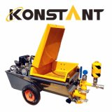 3.7kw 6HPは機械KtMsp100dを塗るピストン・ポンプ乳鉢を選抜する