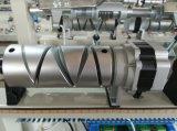 4 обмотки шпинделя станка с восковой устройства