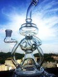 K90 Pijpen van het Glas van de Modellen van Enjoylife de Heetste, Rokende Waterpijp met snel het Verschepen