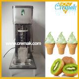 Tampo comercial de sorvete de frutas de Aço Inoxidável Maker