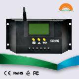 regulador solar auto de la carga 12V24V 30A para la energía solar