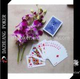 Tudor deutsches schwarzes Kern-Kasino-Spielkarten