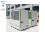 Moldagem por injecção de plástico arrefecido a ar/Refrigeração Industrial Role Chiller de Agua com certificação CE