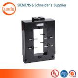 O Transformador de corrente para a monitoração de medição e proteger