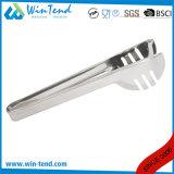 Tenaglie dell'alimento del servizio del ristorante dell'acciaio inossidabile per buffet