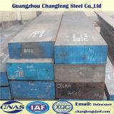 Forjados Especiais de aço do molde 1.2316/S136 Die Steel