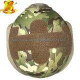Cp van de Kern OPS de Kleurechte Tactische Helm Airsoft van de Camouflage