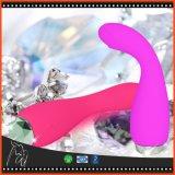 Brinquedos fêmeas do sexo da bala do vibrador do ponto de G para Masturbator mágico da fêmea dos produtos do sexo do Massager do avoirdupois das mulheres peito e do clitóris