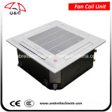 Потолок кондиционера кассетного типа Китая поставщиками вентилятор блока катушек зажигания цена