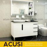 Vanità di legno moderna della stanza da bagno di prezzi commerciali e Governi (ACS1-L15)