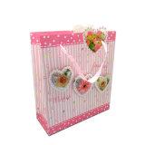 チップ結婚祝いの紙袋のHightの品質の卸売の顧客用袋