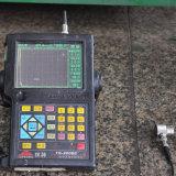 Staal van het hulpmiddel 1.2080 Cr12 D3 de Gedraaide Staaf van het Staal
