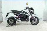 motocicleta elétrica do motor 2000W MEADOS DE
