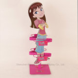 Creative Children' S Sports Shoes Display Stand Shoes Rack