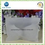 Il nuovo marchio personalizzato 2018 ha stampato il sacchetto di indumento glassato del PVC (Jp-Plastic039