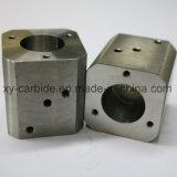 De Matrijs/het Deel van Crabide van de Vorm van het Carbide van het wolfram met de Kwaliteit van ISO