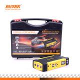 Высокое качество Smart автомобильного аккумулятора зарядное устройство мини-бустер автомобильный переход стартера