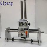 Изготовления привода кольца завальцовки Qipang свертывая провод линейных приводов кольца переплетая машину