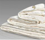 Comforter 100% morno da alta qualidade da caxemira
