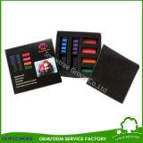 Новый Список 6PCS/Set Mini одноразовые Личный кабинет с помощью красителя волос гребень Professional карандашей