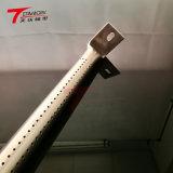 Prototipo di piegamento dell'acciaio inossidabile dei pezzi meccanici del materiale di alta qualità