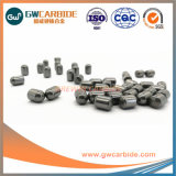 Yg8, Yg8c, Yg11 Bits de Botão de Ferramenta da indústria de mineração