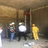 Machine concrète automatique de peinture pour le mur