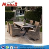 Outdoor EP Rattan Patio Counts and Chairs and Dining Pool Counts