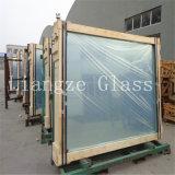 vidrio gris del color del G-Cristal de 5m m para la decoración/el edificio