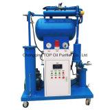 Équipements de purificateur d'huile isolante d'équipement (ZYB)
