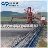 Nastro trasportatore interurbano per estrazione mineraria