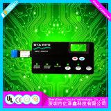 Protótipo de qualidade de Cobre Flexível PCB FPC do contactor da placa de circuito impresso
