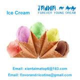 Nic E 액체를 위한 높은 집중된 아이스크림 취향