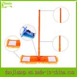 La función ecológica y el poste de acero de microfibra Material Magic Mop